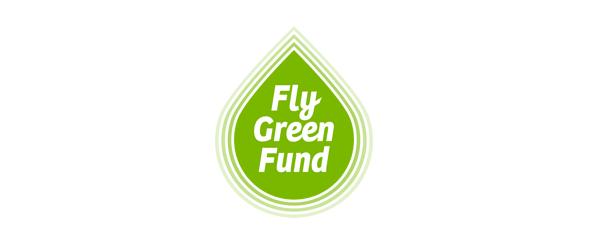 Fly Green fund arbetar med att minska utsläppen från flyget genom att öka andelen flygbiobränsle